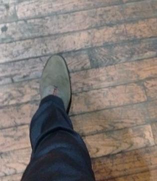 HoB-foot