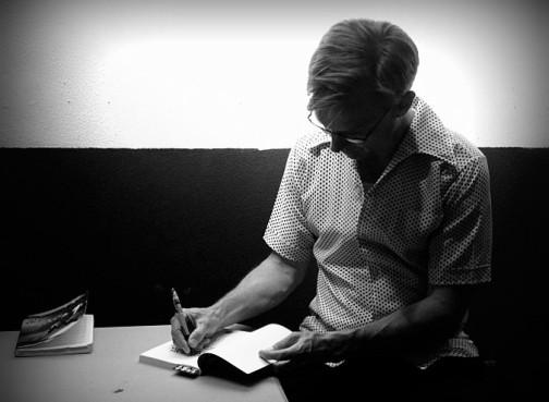 author RD
