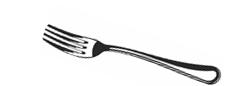 fork taste