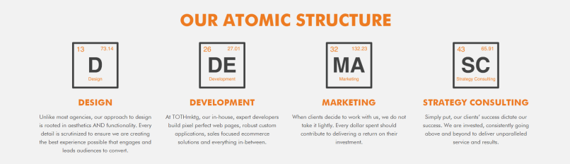 atomic structure -- b4